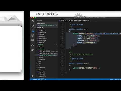 11  Laravel API with  JWT and CRUD