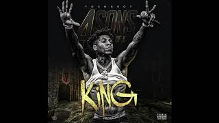 NBA Youngboy - 4 Sons of a King (Official Audio)