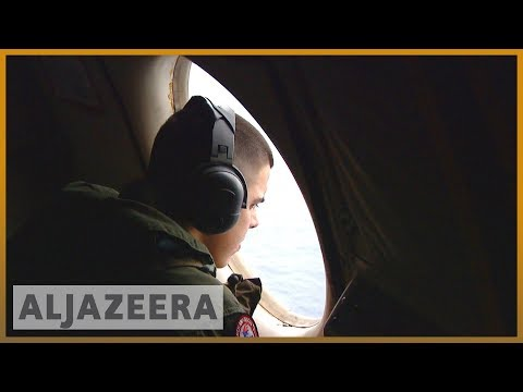 🇲🇾 Four-year search for missing Malaysia Airlines flight MH370 ends | Al Jazeera English