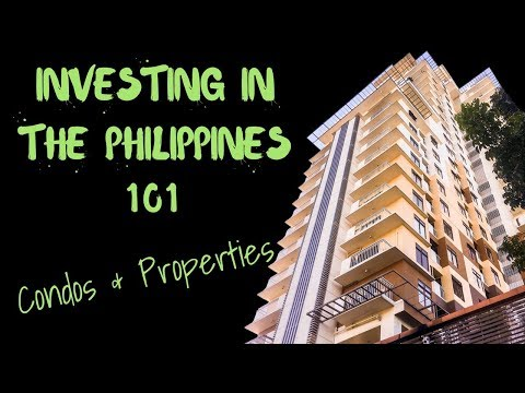 Condos VS. Buying Land Properties In The Philippines (Which is Best)