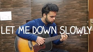 Shallow Fingerstyle Lesson