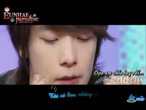 |►| [Vietsub][Fanmade] Forget your memories - Hyukhae couple