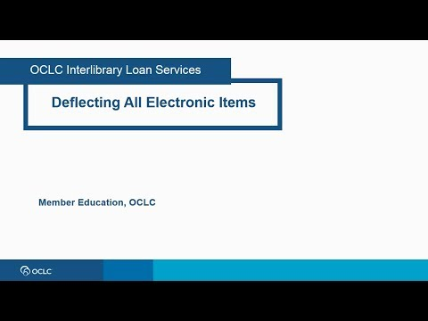 Deflecting all electronic items
