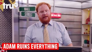 """Adam Ruins Everything - Why the """"Unemployment Rate"""" is Flawed 