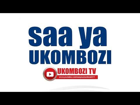 SAA YA UKOMBOZI   UKOMBOZI FM RADIO TAREHE 16.6.2018  LIVE FROM MWANZA - TANZANIA