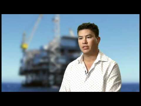 Adam Selby — Process Plant Operator