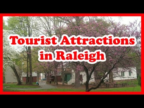 5 Top-Rated Tourist Attractions in Raleigh, North Carolina | US Travel Guide