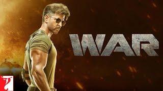 Watch Hrithik Roshan in WAR | Tiger Shroff | Vaani Kapoor | Siddharth Anand