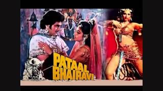 Ek Bechara Phas Gaya   Pataal Bhairavi 1985) Full Song HD
