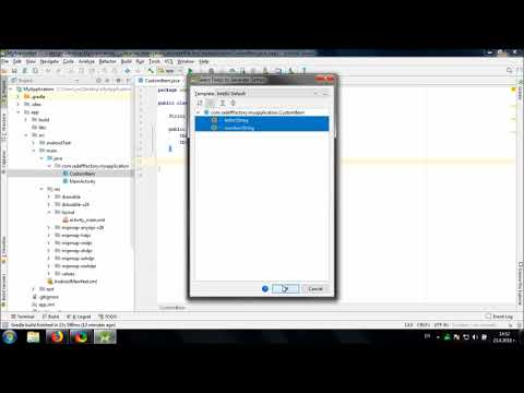 Sort List with Custom Items in Android Studio