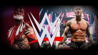 WWE Latest NEWS AND RUMORS ON RANDY ORTON FINN BALOR WWE TRADE