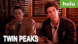 Seriously How Have You Not Watched Twin Peaks • on Hulu
