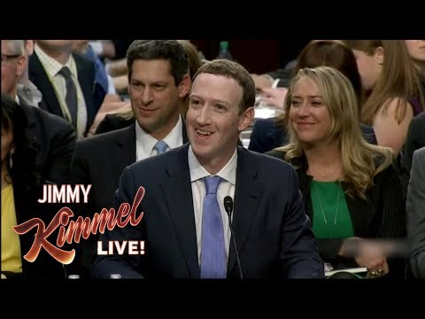 Senators Ask Mark Zuckerberg for Help