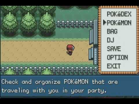 Pokemon Fire Red Walkthrough Part 27- Saffron City