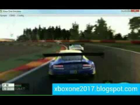 Xbox one emulator | free download xbox one emulator for pc | xbox one on Pc | 2018