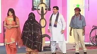 Best Of Nadeem Chitta and Abid Charlie New Pakistani Stage Drama Full Comedy Funny Clip