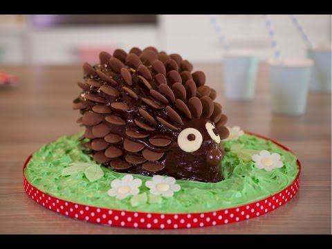 Hedgehog Cake - Betty Crocker™