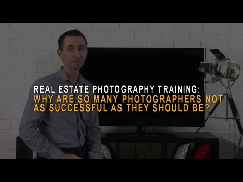 Real estate photography: how to be successful