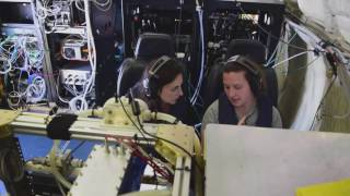 Earth Expeditions: A Natural Cloud/Climate Laboratory
