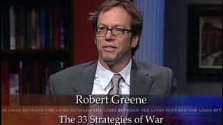"Robert Greene ""The 33 Strategies of War"""