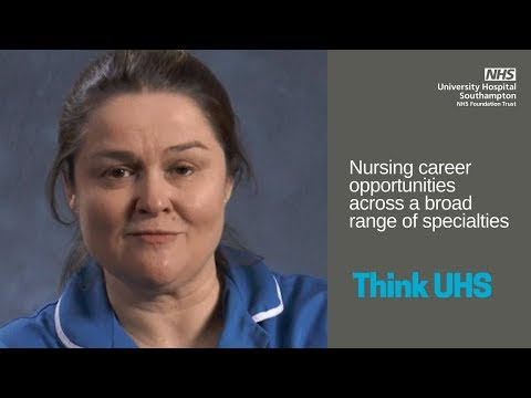 UHS Jobs | Working as a team to build a future in healthcare