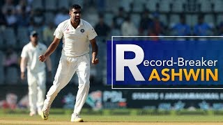 R Ashwin: Time to celebrate the hero of the No. 1 Test side