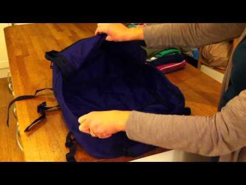Cabin Zero cabin bag