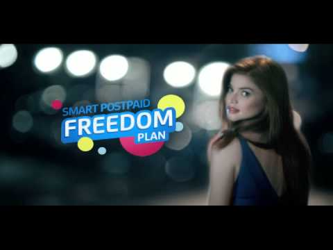 SMART Postpaid Freedom Plan TVC 15s