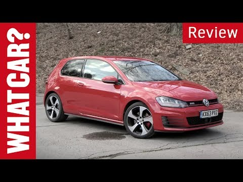 2014 Volkswagen Golf GTI review - What Car?
