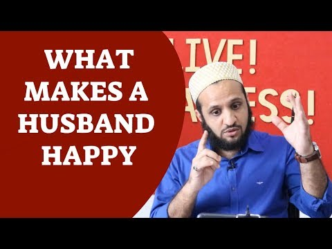 What Do Men Expect From Women In A Relationship (3 Tips for happy marriage)