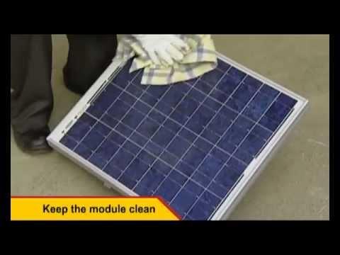 Home Solar Lighting