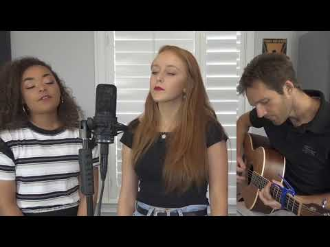 Toxicity Acoustic System of a Down - Jaida, Alli and Sean