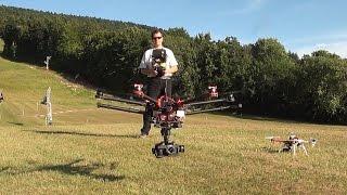 prix drone