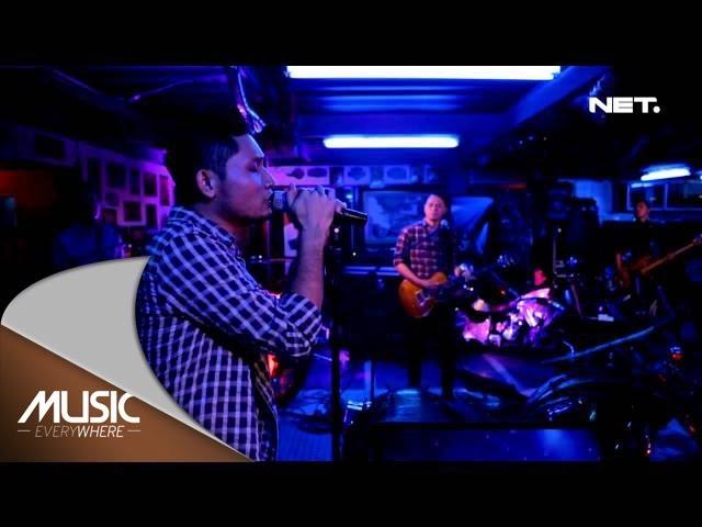 Download Andra and The Backbone - Lagi dan Lagi - Music Everywhere ** MP3 Gratis