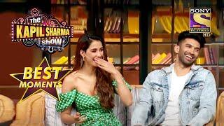 क्या है Aditya के Perfect Body का राज़?   The Kapil Sharma Show Season 2   Best Moments
