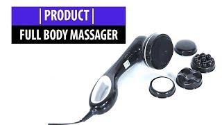 Handy Full Body Massager