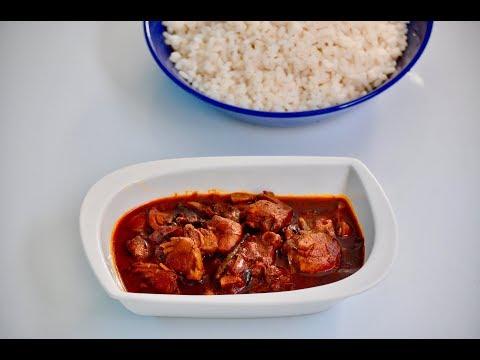 മീൻ മുളകിട്ടത്  Meen Mulakittathu   Kerala  Fish Curry without Coconut    Eps:208