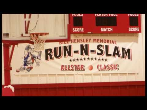 2018-05-04 to 06 Anthony Leal 2020 - Run n Slam Pool Play Highlights