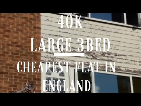 40k 3 BED PROPERTY ! CHEAPEST IN THE COUNTRY UK ENGLAND !
