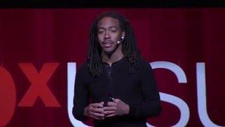 Download ADHD sucks, but not really | Salif Mahamane | TEDxUSU Video