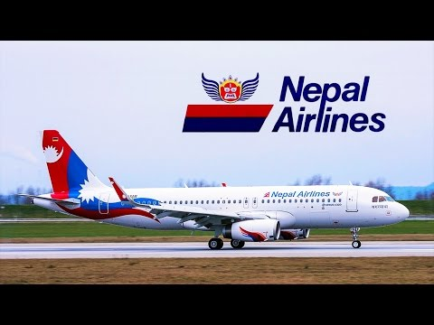 Top 5 Airlines In Nepal