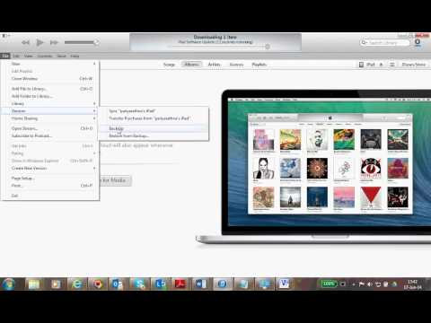 How to install Apps on  iPad/iPhones using Windows/Mac computers