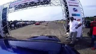 WEPR Drag Starlet GT vs R33 GTR