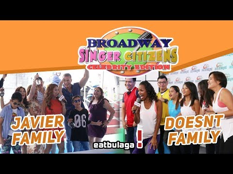 Broadway Singer Citizens | May 11, 2018