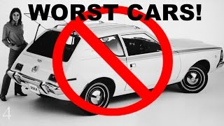 DO NOT BUY THESE CARS | Worst Cars For $5k!
