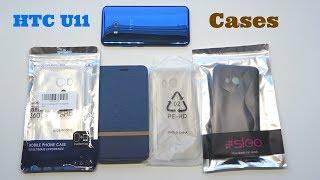 HTC U11 Cases