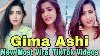 Gima Ashi New Trending TikTok Competition Video | Gima Ashi New Most Viral TikTok Videos