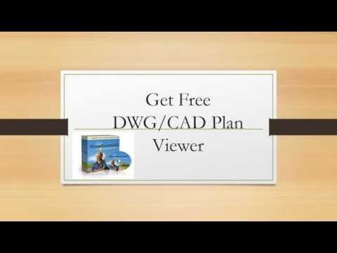 [Free DWG/*CAD plan viewer*]