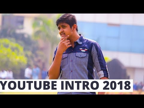 New Intro | Subscribe to My Channel |