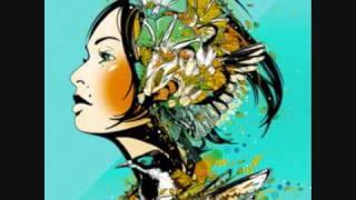 Dj Okawari Sound Of Silence Ft Kaori - Mirror - 2009